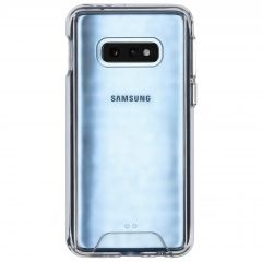 Accezz Xtreme Impact Case Transparent für das Samsung Galaxy S10e