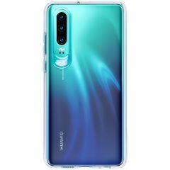 Gear4 Crystal Palace Case Transparent für das Huawei P30