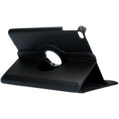 360° drehbare Schutzhülle Schwarz für das iPad mini (2019)