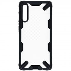 Ringke Fusion X Case Schwarz für das Samsung Galaxy A50 / A30s