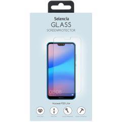 Selencia Screen Protector aus gehärtetem Glas P20 Lite (2018)
