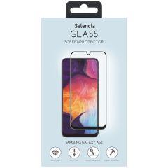 Selencia Screen Protector aus gehärtetem Glas Samsung Galaxy A50 /M31
