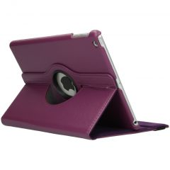 iMoshion 360° drehbare Schutzhülle Violett für das iPad Air