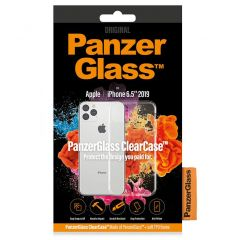 PanzerGlass PanzerGlass ClearCase Transparent iPhone 11 Pro Max
