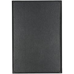 Buch-Schutzhülle Schwarz für das Samsung Galaxy Tab S6