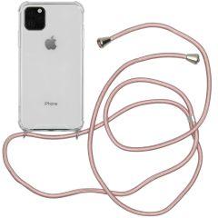 iMoshion Backcover mit Band Roségold für das iPhone 11 Pro Max