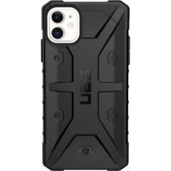 UAG Pathfinder Case Schwarz für das iPhone 11
