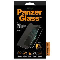 PanzerGlass Privacy Displayschutzfolie iPhone 11 Pro Max / iPhone Xs Max