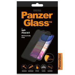 PanzerGlass Privacy Case Friendly Displayschutzfolie iPhone 11 / Xr