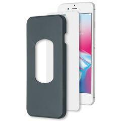 Accezz Protector + Applicator iPhone 8 Plus / 7 Plus / 6(s) Plus