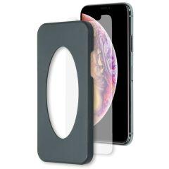 Accezz Glass Screenprotector + Applicator iPhone 11 Pro / Xs / X