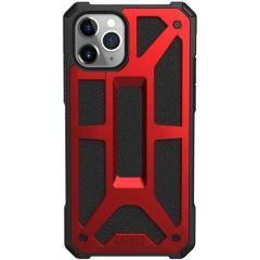 UAG Monarch Case Rot für das iPhone 11 Pro Max