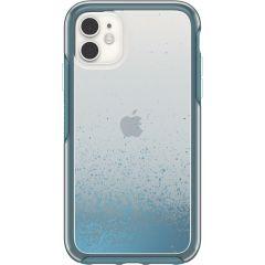 OtterBox Symmetry Clear Case Blau für das iPhone 11 Pro Max