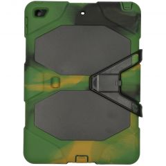 Extreme Protection Army Case Grün iPad 10.2 (2019 / 2020 / 2021)