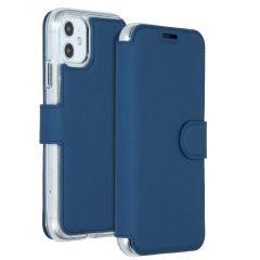 Accezz Xtreme Wallet Blau für das iPhone 11
