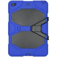 Extreme Protection Army Case Blau iPad 10.2 (2019 / 2020 / 2021)