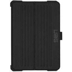 UAG Metropolis Case Schwarz iPad 10.2 (2019 / 2020)