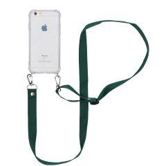 iMoshion Backcover mit Band - Nylon Grün für das iPhone 6 / 6s