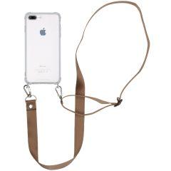 iMoshion Backcover mit Band - Nylon für das iPhone 8 Plus / 7 Plus