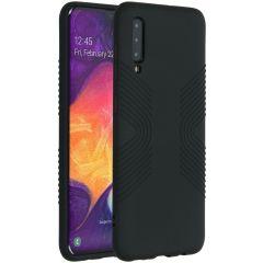 Accezz Impact Grip Backcover für das Samsung Galaxy A50 / A30s