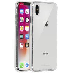 Accezz Xtreme Impact Case Transparen für das iPhone Xs Max