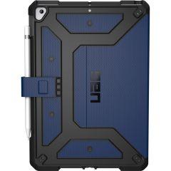 UAG Metropolis Case Blau iPad 10.2 (2019 / 2020)