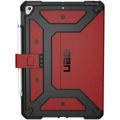 UAG Metropolis Case Rot iPad 10.2 (2019 / 2020)