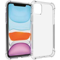 iMoshion Shockproof Case Transparent für das iPhone 11