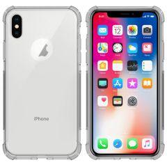 iMoshion Shockproof Case Transparent für das iPhone Xs / X