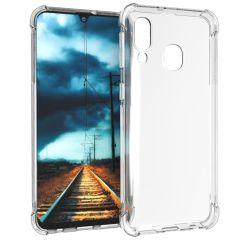 iMoshion Shockproof Case Transparent für das Samsung Galaxy A40