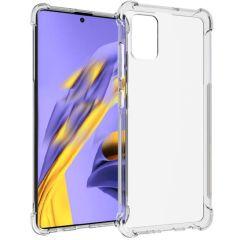 iMoshion Shockproof Case Transparent für das Samsung Galaxy A51