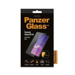 PanzerGlass Case Friendly Displayschutzfolie Samsung Galaxy S10 Lite