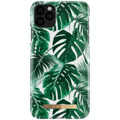 ideal of Sweden Monstera Jungle Fashion Back Case iPhone 11 Pro Max