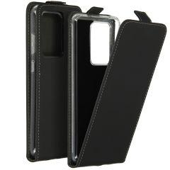 Accezz Flip Case für das Samsung Galaxy S20 Ultra