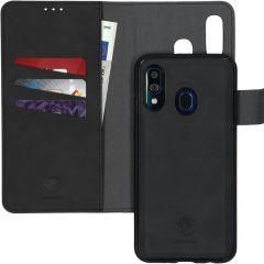 iMoshion Entfernbare 2-1 Luxus Booktype Hülle Samsung Galaxy A40