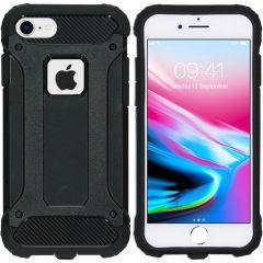 iMoshion Rugged Xtreme Case Schwarz für iPhone 8 / 7