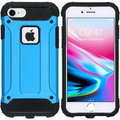 iMoshion Rugged Xtreme Case Hellblau für iPhone 8 / 7
