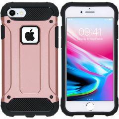 iMoshion Rugged Xtreme Case Roségold für iPhone 8 / 7