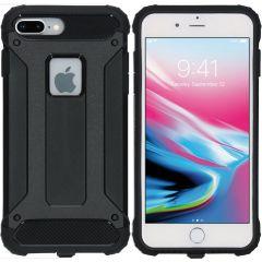 iMoshion Rugged Xtreme Case Schwarz für das iPhone 8 Plus / 7 Plus