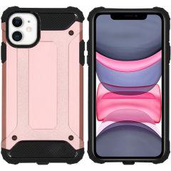 iMoshion Rugged Xtreme Case Roségold für iPhone 11