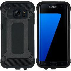 iMoshion Rugged Xtreme Case Schwarz für das Samsung Galaxy S7