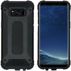 iMoshion Rugged Xtreme Case Schwarz für das Samsung Galaxy S8