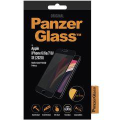 PanzerGlass Privacy Case Friendly Displayschutzfolie SE (2020) /8/7/6(s)