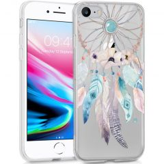 iMoshion Design Hülle iPhone SE (2020) / 8 / 7 / 6s - Traumfänger