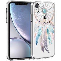 iMoshion Design Hülle iPhone Xr - Traumfänger