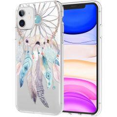 iMoshion Design Hülle iPhone 11 - Traumfänger