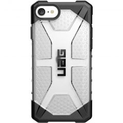 UAG Plasma Case iPhone SE (2020) / 8 / 7 / 6(s) - Ice Clear