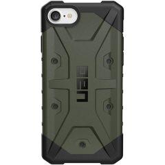 UAG Pathfinder Case Grün iPhone SE (2020) / 8 / 7 / 6(s)