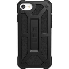 UAG Monarch Case Schwarz für iPhone SE (2020) / 8 / 7 / 6(s)