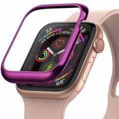 Ringke Bezel Styling Apple Watch Serie 4/5 44mm - Lila